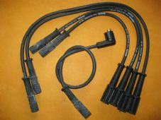 LANCIA Y10 1.0ie Fire(87-92)FIAT PANDA 1.0(85-95)IGNITION LEADS SET -XC366
